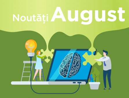 Social media and Digital Marketing August