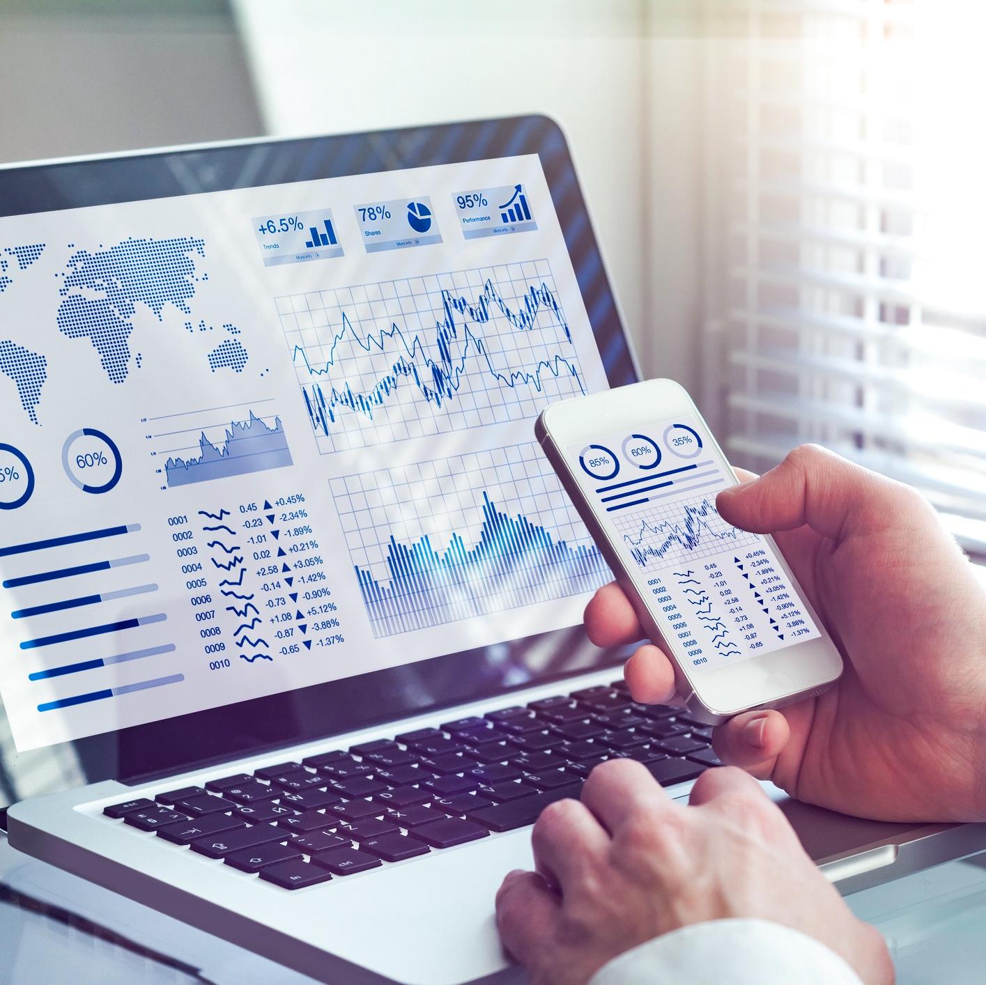 Data & Digital Marketing